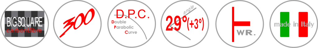 C4 300 HYPERTECH ALLBLACK ALLBLACK HT